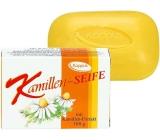 Kappus Heřmánek přírodní toaletní mýdlo pro citlivou pleť 100 g