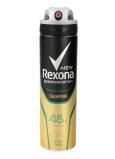 Rexona Men Motionsense Champions Special Edition antiperspirant deodorant sprej pre mužov 150 ml