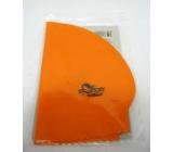 Vulkan Plavecká čiapka z prírodného latexu hladká veľkosť 4 1 kus