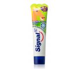 Signal Kids Mint 3 - 6 rokov zubná pasta pre deti 50 ml