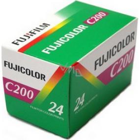 Fujifilm Fujicolor Kinofilm C200 135/24 1 kus