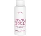 Ziaja Kašmír krémové sprchové mydlo 50 ml cestovné balenie