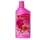Mr. Teppich Ručné čistenie kobercov s vôňou Kvetov 500 ml