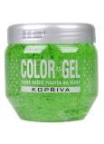 Color Žihľava gél na vlasy 400 ml