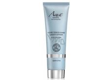 Aqua Mineral Velvet Touch Hand & Body Lotion Delicate Dew tělové mléko 250 ml