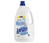 Lanza Expert Bílá gel tekutý prací prostředek na bílé prádlo 60 dávek 3,96 l
