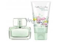 Betty Barclay Tender Blossom parfémovaná voda 20 ml + sprchový krém 200 ml dárková sada