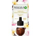 Air Wick Botanica Vanilka a himalájska magnólie elektrický osviežovač náhradná náplň 19 ml