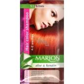 Marion Tónovacie šampón 92 Tizian 40 ml