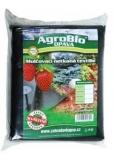 AgroBio Mulčovacia netkaná textília čierna 1,6 x 10 m