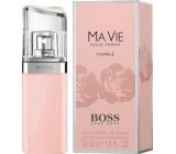 Hugo Boss Boss Ma Vie Florale toaletná voda pre ženy 30 ml