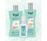 Fenjal Intensive sprchový gél 200 ml + telové mlieko 200 ml + parfémovaný sprej 75 ml, kozmetická sada