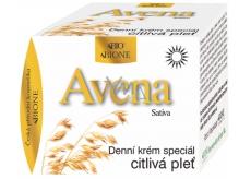 Bion pleť.krém denná Avena citl.pleť 51ml 2696
