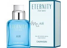 Calvin Klein Eternity Air for Men toaletní voda 100 ml