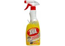 Ava Na kuchyne octový čistič 500 ml rozprašovač