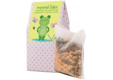 NeoCos Medovka Pohodová žabkasůl do kúpeľa s bylinkami v čajových vrecúškach 50 g
