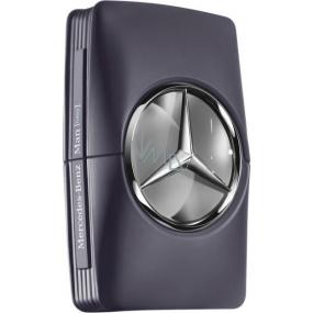 Mercedes-Benz Mercedes Benz Man Grey toaletní voda 100 ml Tester