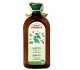 Green Pharmacy Žihľava a Olej z koreňov lopúcha šampón pre normálne vlasy 350 ml