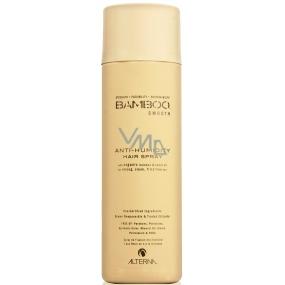 Alterna Bamboo Smooth Anti-Humidity Hairspray lak na vlasy s bio výťažkom z bambusu 250 ml
