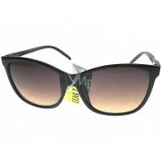 Nac New Age Slnečné okuliare čierne AZ Basic 190C