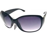 Nae New Age Sluneční brýle černé A-Z Chic 6130