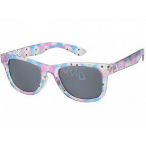 Dudes & dudettes Slnečné okuliare pre deti DD24013