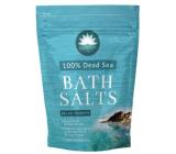 Elysium Spa Mŕtve more 100% kúpeľová soľ, upokojí bolesti svalov, odbúrava stres 400 g