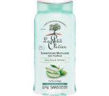 Le Petit Olivier Čistiaca micelárna šampón pre normálne a rýchlo sa mastiace vlasy 250 ml