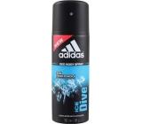 Adidas Ice Dive deodorant sprej pro muže 150 ml