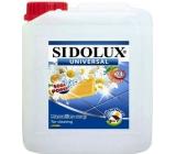 Sidolux Universal Marseilské mýdlo univerzální mycí prostředek na všechny omyvatelné povrchy a podlahy 5 l