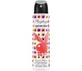 Playboy Generation for Her deodorant sprej pro ženy 150 ml