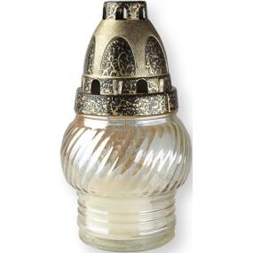 Admit Lampa skleněná Koule malá 14 cm 30 g LA72 K