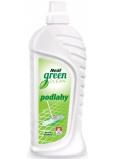 Real Green Clean Podlahy umývací prostriedok na podlahy 1 kg
