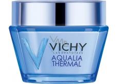 Vichy Aqualia Thermal dynamická hydratace denní krém pro suchou až velmi suchou pleť 50 ml