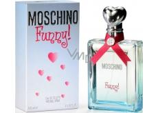 Moschino Funny! toaletní voda pro ženy 100 ml