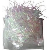 Anjelské vlasy perleťové 25 g