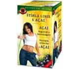 Herbex Štíhlá linie s Acai bylinný čaj 20 x 1,5 g