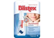 Blistex Lip Relief Cream balzam na suché a podráždené pery 6 ml