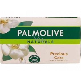 Palmolive Naturals Camellia & Almond Oil toaletné mydlo 90 g