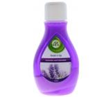 Air Wick Fresh n Up Lavender & Camomile 2v1 s knôtom tekutý osviežovač vzduchu 365 ml