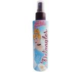 Disney Princess - Popelka sprej pre ľahké rozčesávanie vlasov pre deti 150 ml