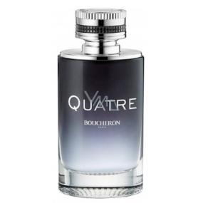Boucheron Quatre Absolu de Nuit pour Homme parfémovaná voda pro muže 100 ml Tester