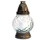Rolchem Lampa sklenená strednej 23 cm 24 hodín 60 g Z10 1 kus