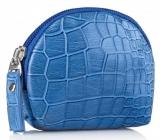 Diva & Nice Kozmetická kabelka Modrá 0 x 9 x 3 cm