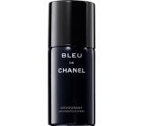 Chanel Bleu de Chanel dezodorant sprej pre mužov 100 ml