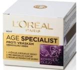 Loreal Paris Age Specialist 55+ denní krém proti vráskám 50 ml