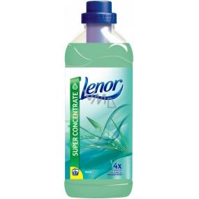 Lenor Fresh superkoncentrát aviváž 37 dávok 925 ml