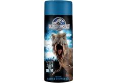 Jurský park sprchový a koupelový gel pro děti 400 ml