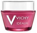 Vichy Idealia Vyhladzujúci a rozjasňujúci krém pre suchú pleť 50 ml