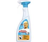 Mr. Proper Kuchyně sprej na čištění a odstraňování mastnoty 500 ml rozprašovač